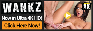 Tap Here for the Latest 4K Porn from Wankz!