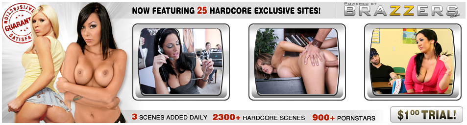 CLICK HERE NOW FOR INSTANT ACCESS TO THE WORLD FAMOUS BRAZZERS!