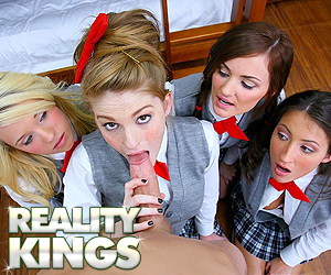 Click Here Now for Instant Access to Reality Kings!